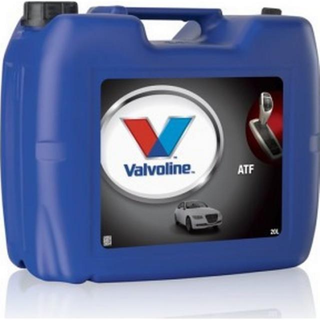 Valvoline ATF 20L Transmission Oil