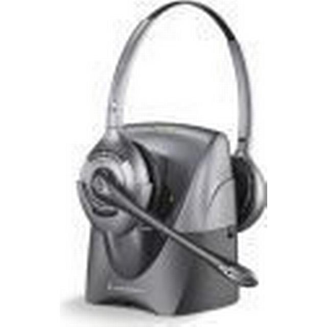 Plantronics CS361N Binaural Nosie Canceling Headset