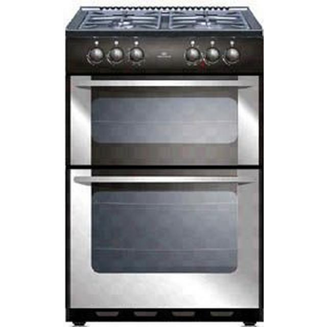 New World 55TWLG Stainless Steel