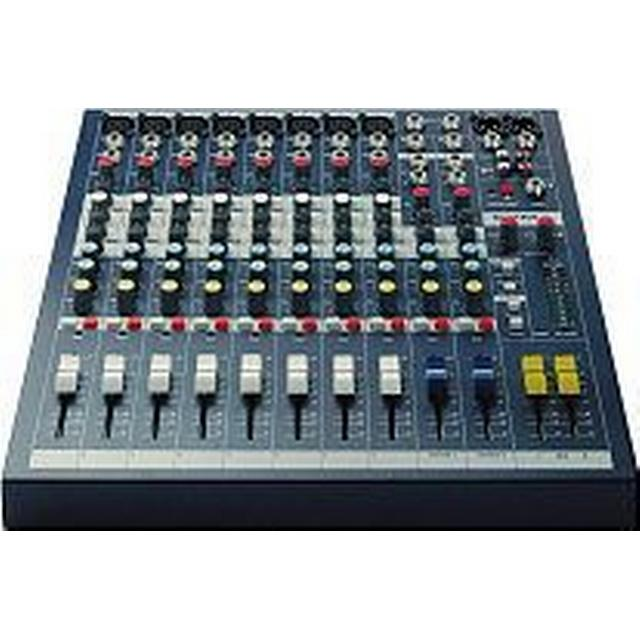 EPM8 Sound-Craft