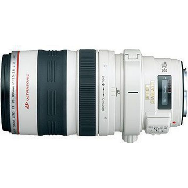 Canon EF 28-300mm F3.5-5.6L IS USM
