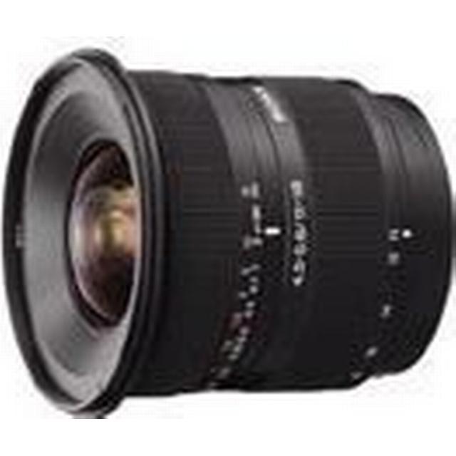 Sony SAL-1118 AF DT 11-18mm F4.5-5.6