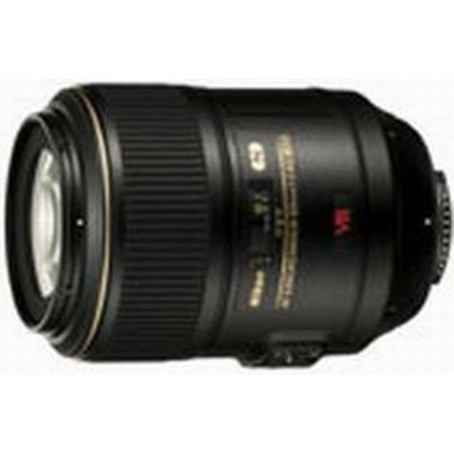 Nikon AF-S VR Micro Nikkor 105mm F2.8G