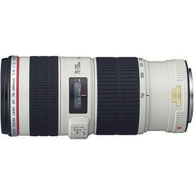 Canon EF 70-200mm F4L USM
