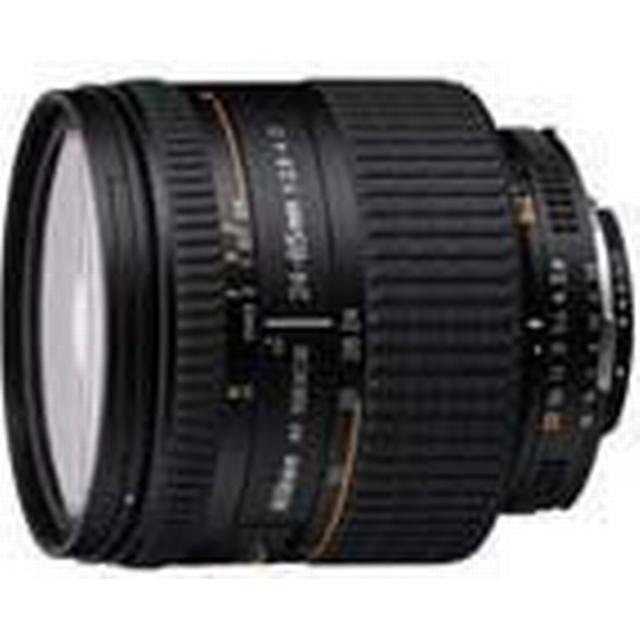 Nikon Nikkor 24-85mm F/2.8-4D IF AF