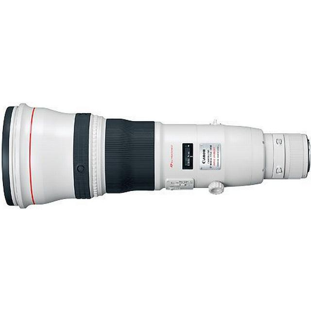 Canon EF 800 F5.6L IS USM