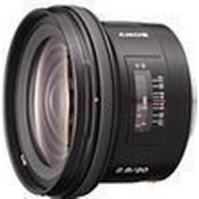 Sony SAL-20F28 20mm F2.8