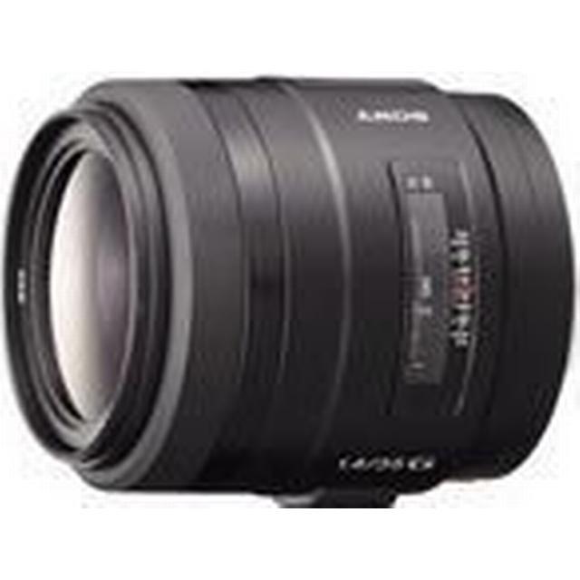 Sony SAL-35F14G 35mm F1.4