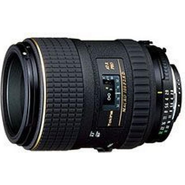 Tokina AT-X 100 PRO D AF 100mm F/2.8 for Canon
