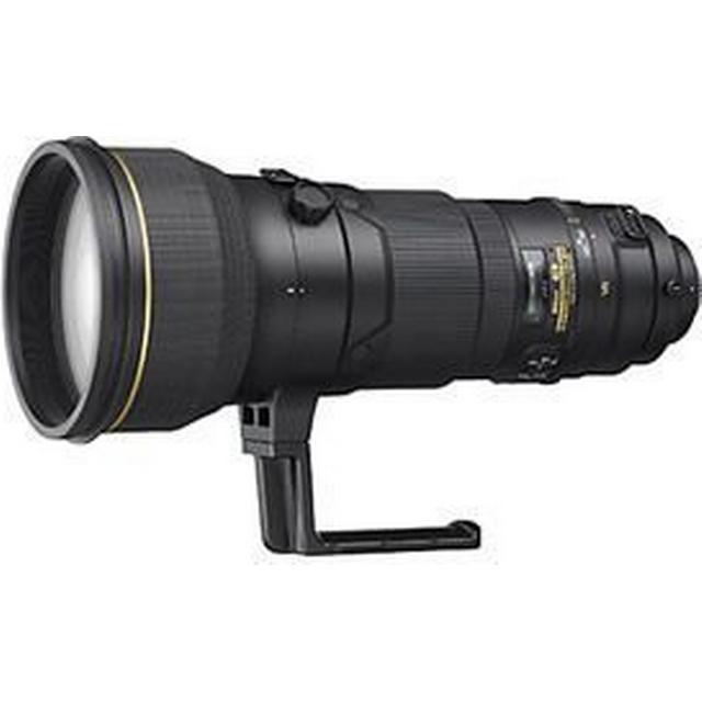 Nikon 400mm F/2.8G ED VR