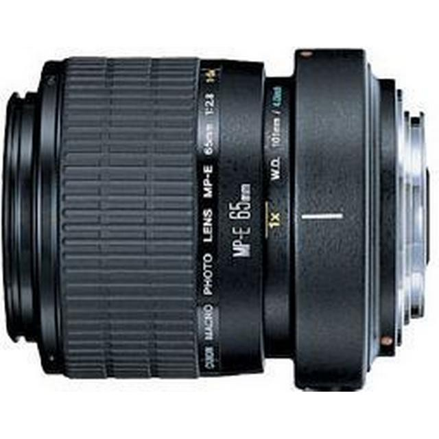 Canon MP-E 65mm f/2.8 1-5x Macro Canon EF