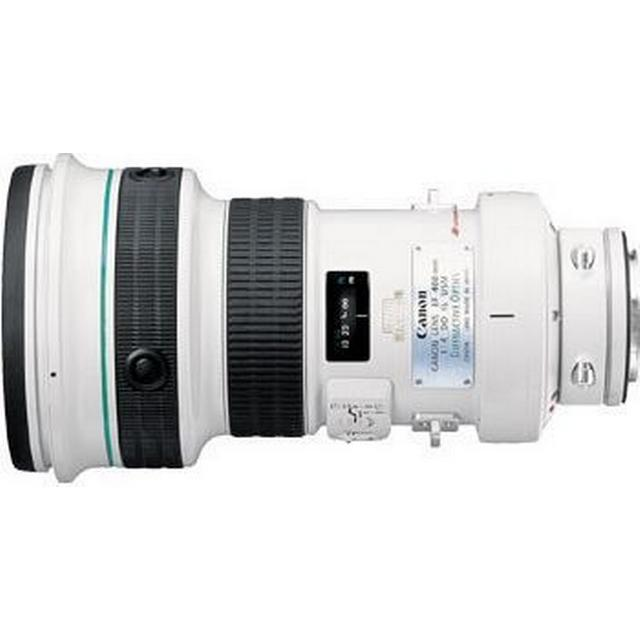 Canon EF 400mm f/4 DO IS USM Canon EF