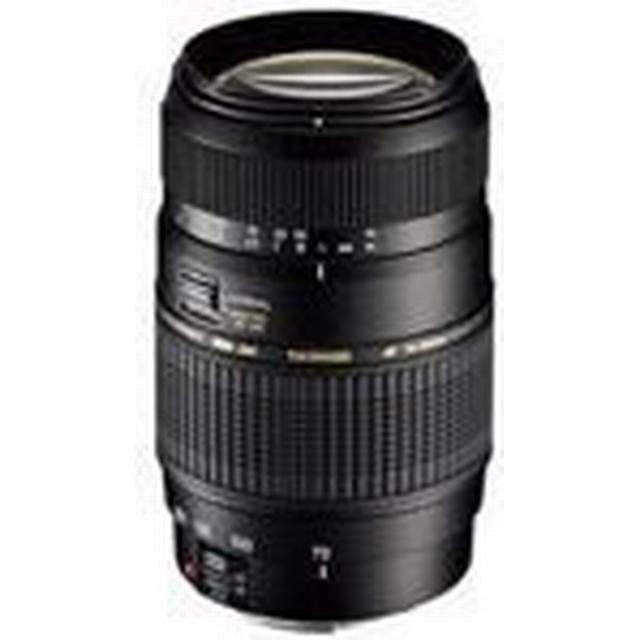 Tamron AF 70-300mm F4-5.6 Di LD Macro 1:2 for Canon EF
