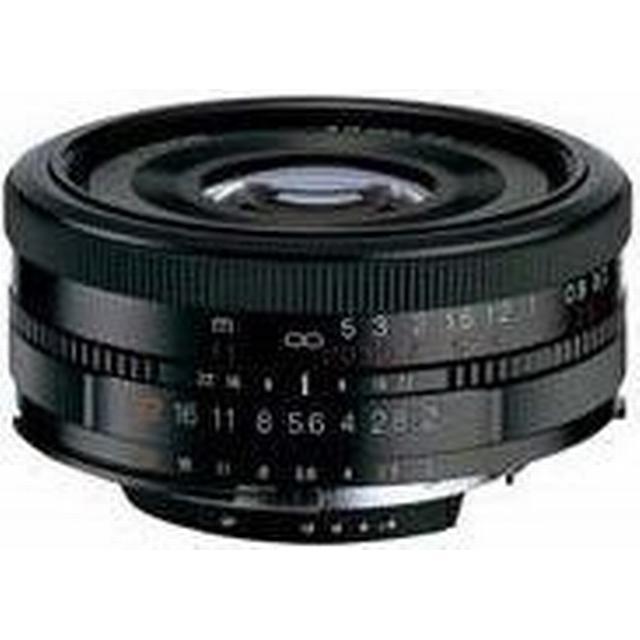Voigtländer 40mm F2.0 Ultron SL II for Nikon AIS