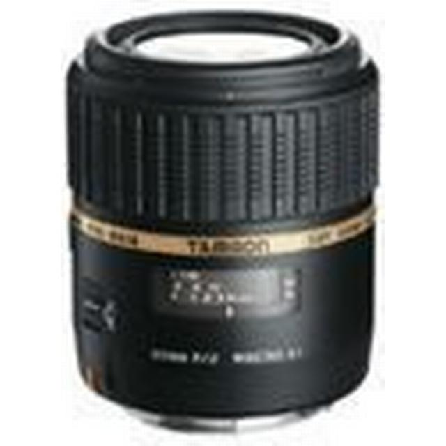 Tamron SP AF 60mm F2 Di II LD (IF) 1:1 Macro for Canon