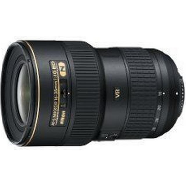 Nikon Nikkor AF-S 16-35mm F4G ED VR