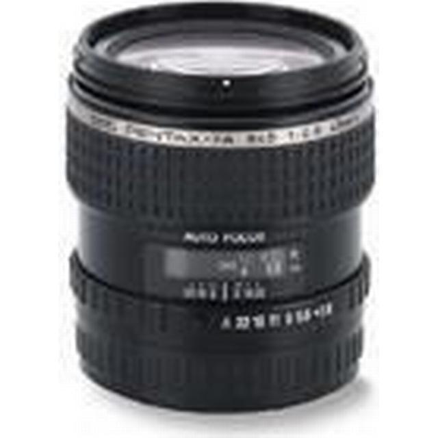 Pentax smc FA 645 45mm F2.8