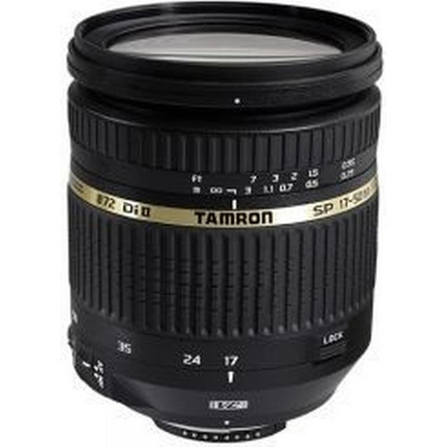 Tamron B005 SP AF/17-50mm F/2.8 XR Di-II VC LD Aspherical (IF) for Nikon F