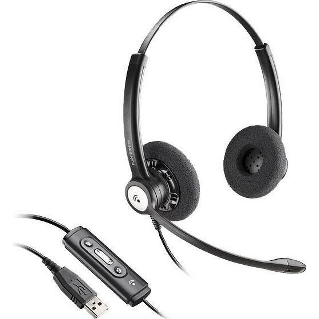 Plantronics Blackwire C620-M
