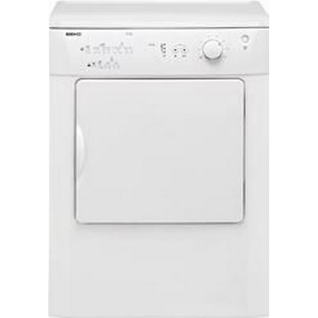 Beko DRVT61W White