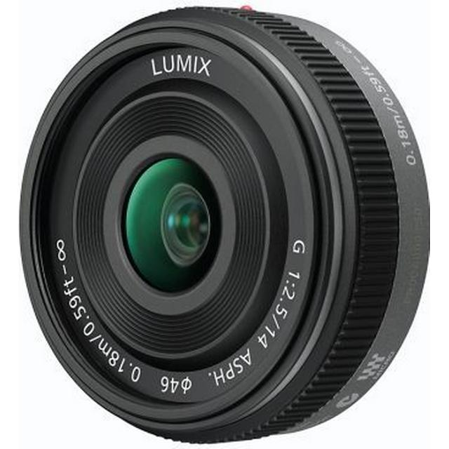 Panasonic Lumix G 14mm F2.5 Asph for Olympus