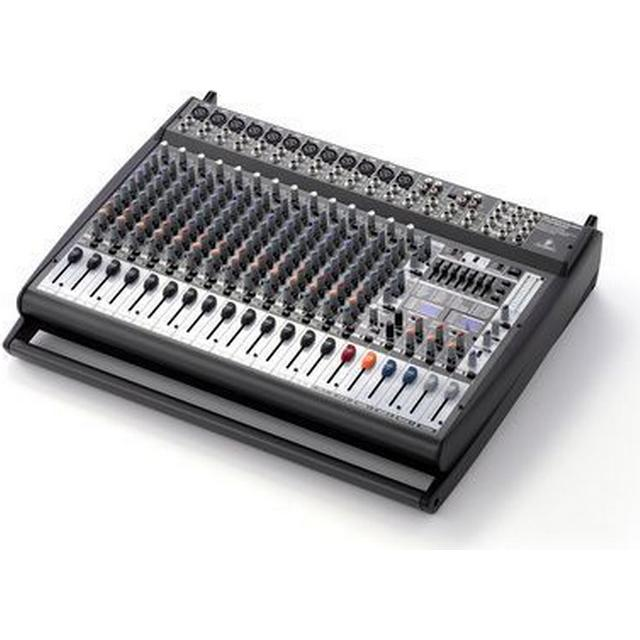 PMP 6000 Behringer