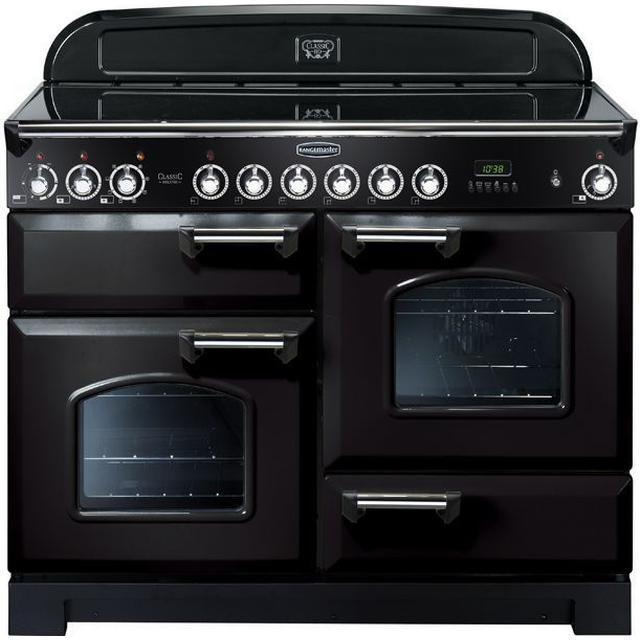 Rangemaster Classic Deluxe 110 Induction