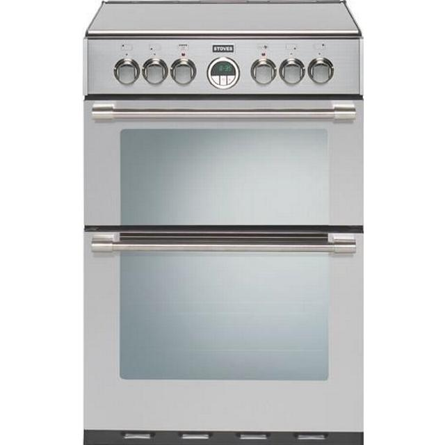 Stoves Sterling 600E