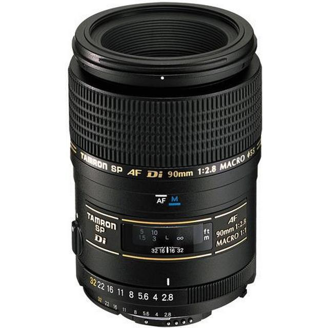 Tamron SP AF 90mm F/2.8 Di Macro 1:1 for Sony