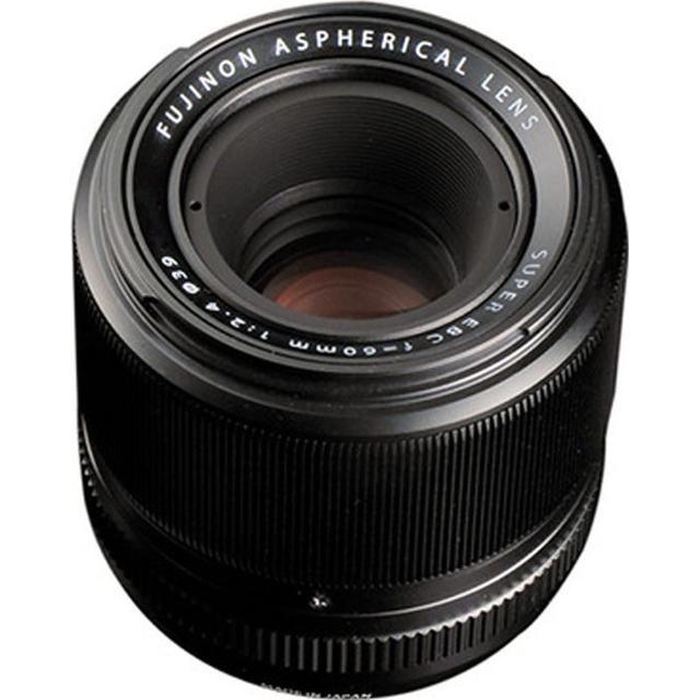Fujifilm Fujinon XF 60mm F/2.4 R Macro