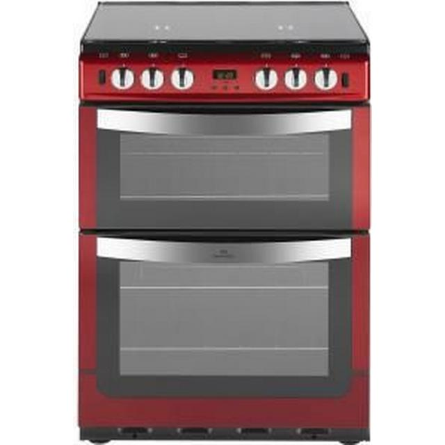 New World NW601GTCLM Red