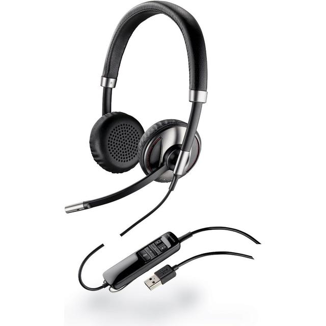 Plantronics Blackwire C720-M