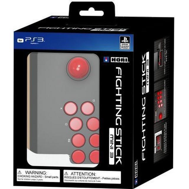 Hori Fighting Stick Mini 3 (PS3)