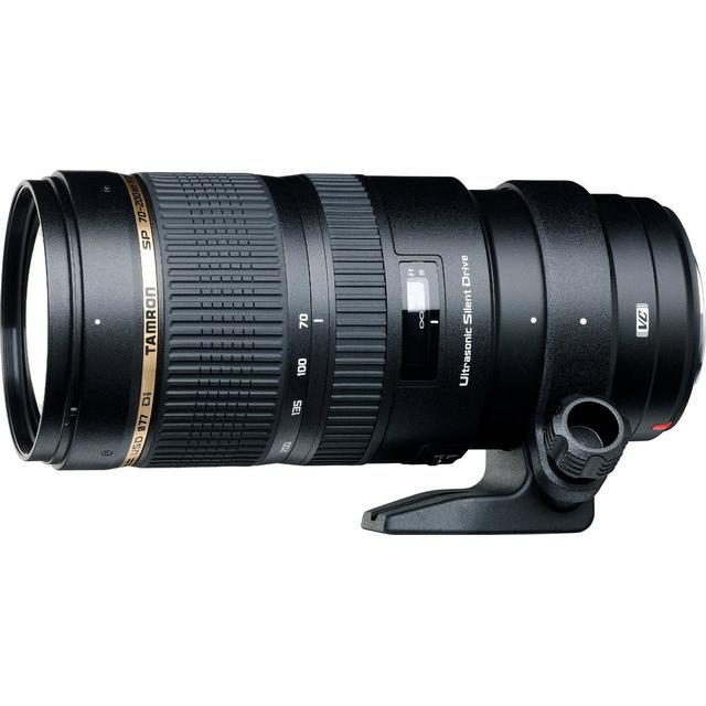 Tamron SP 70-200mm F2.8 Di VC USD for Canon EF