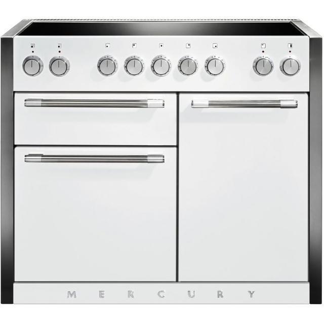 Mercury 1082 Induction