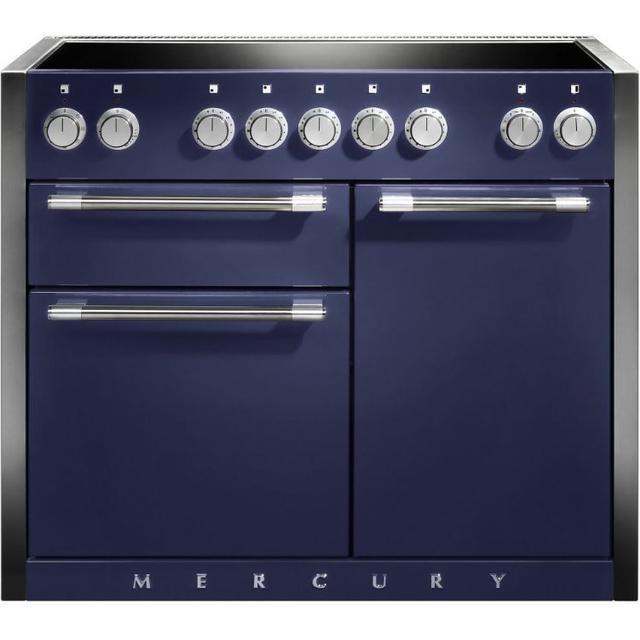 Mercury 1082 Induction Blue