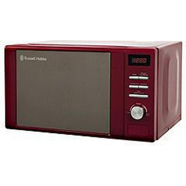 Russell Hobbs RHM2064R Red