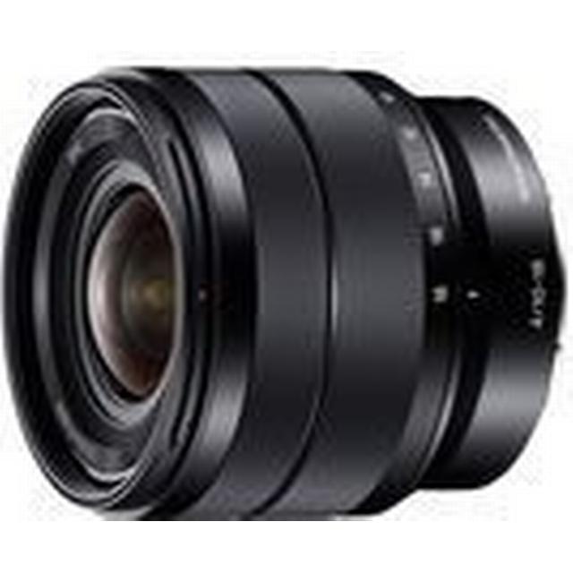 Sony SEL-1018 10-18mm F4