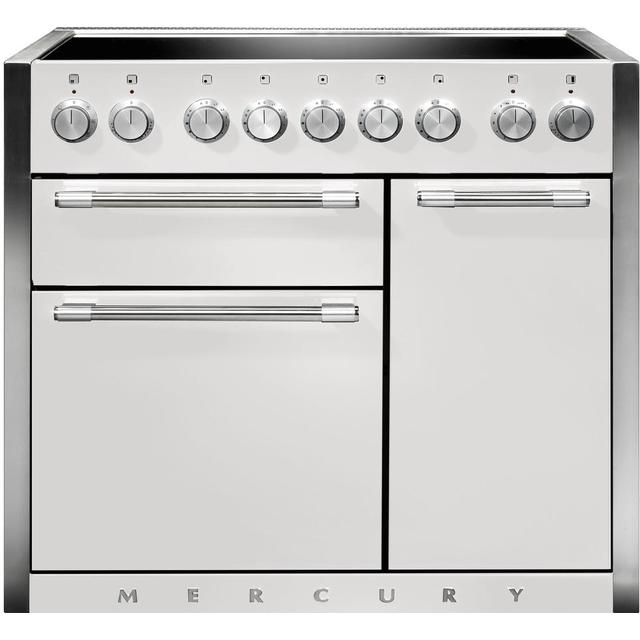 Mercury 1000 Induction