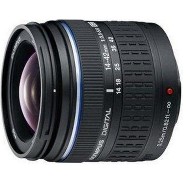 Olympus Zuiko Digital ED 14-42mm 1:3.5-5.6
