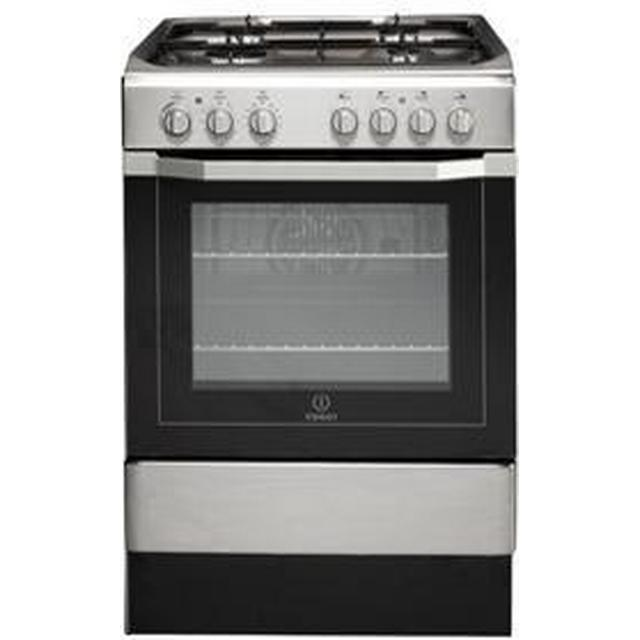 Indesit I6G52X Stainless Steel