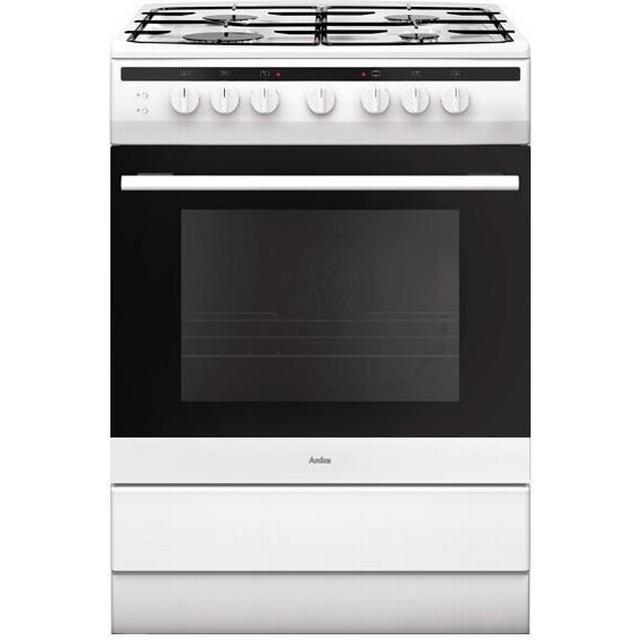 Amica 608GG5Ms(W) White