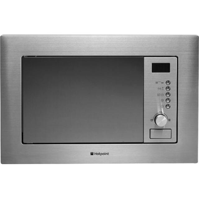 Hotpoint MWH122.1X Stainless Steel
