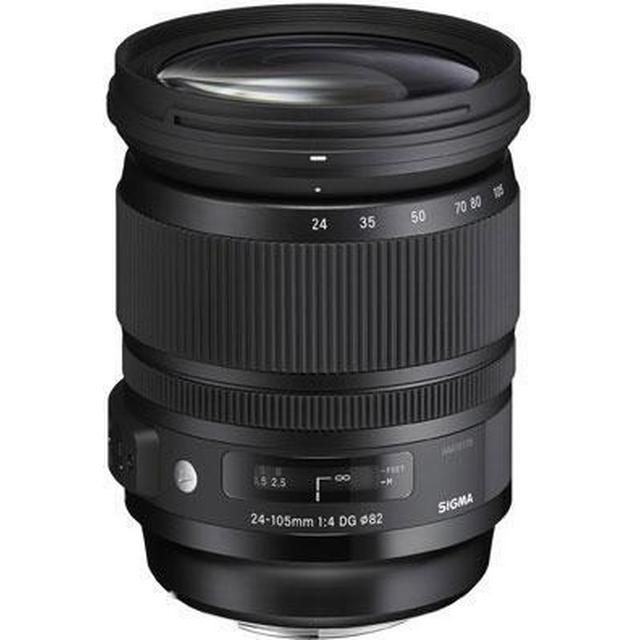 Sigma 24-105mm F4 DG (OS) HSM Art for Sigma