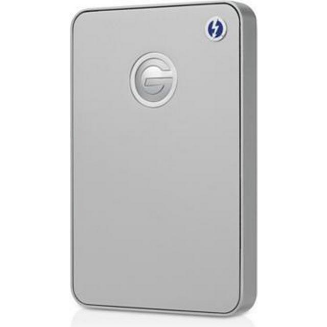 G-Technology G-Drive Mobile Thunderbolt USB 3.0 1TB