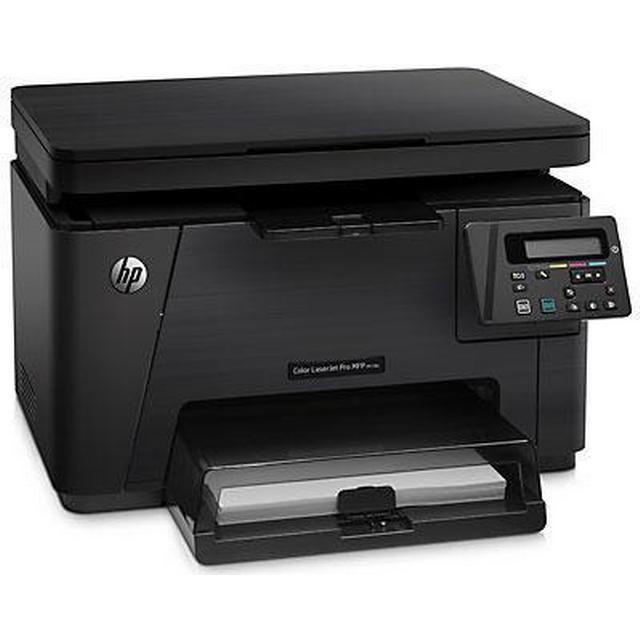 HP Color LaserJet Prof MFP M176n