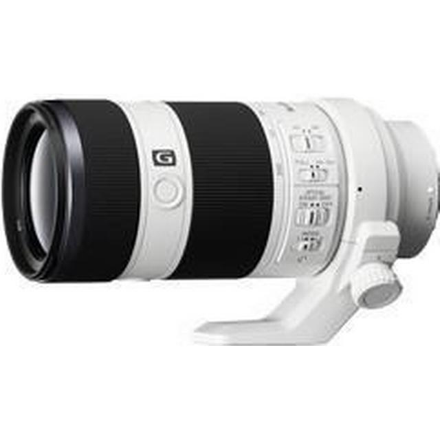 Sony FE 70-200mm F4 G OSS