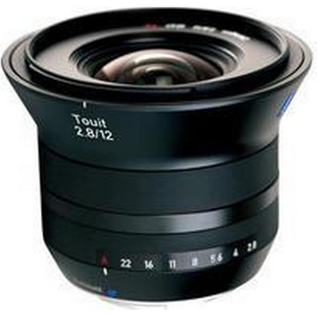 Zeiss Touit 2.8/12 for Fujifilm X