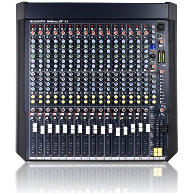 MixWizard WZ4 16:2 Allen & Heath