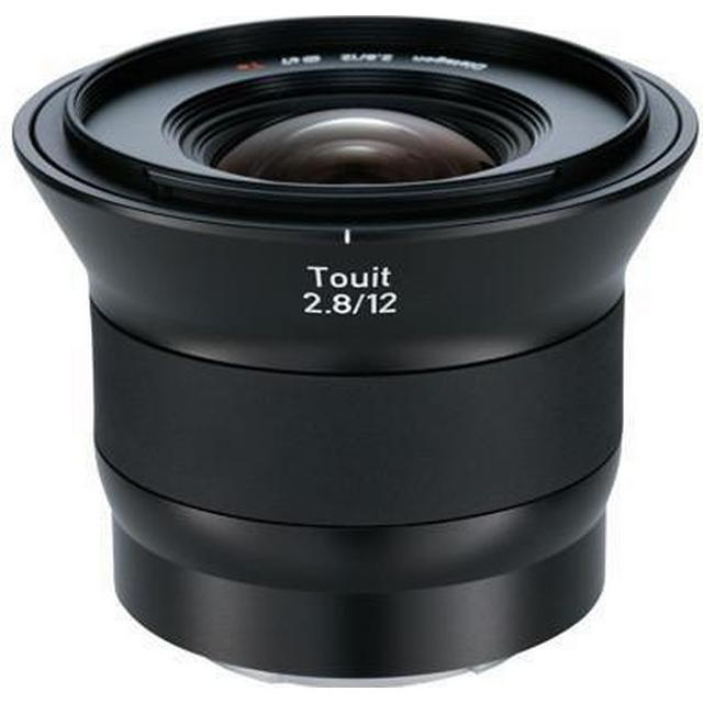 Zeiss Touit 2.8/12 for Sony E